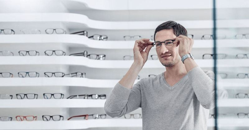 Banyak keuntungan yang bisa kita dapatkan dengan memilih produk kacamata  yang tepat. Misalnya 4071eb517d