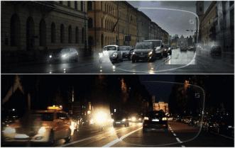 ZEISS Drivesafe Optik Tunggal