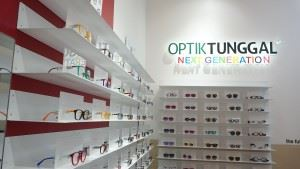Optik Tunggal Next Generations - Store